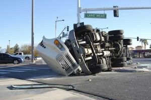 Tacoma Truck Accident Lawyer