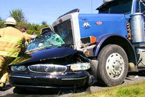 Sumner truck accident lawyer